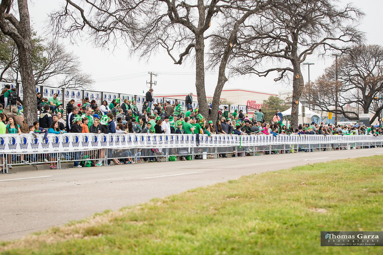 St Patricks Day Parade 2014 - Thomas Garza Photography-103