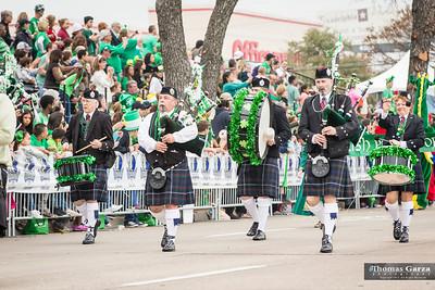 St Patricks Day Parade 2014 - Thomas Garza Photography-126