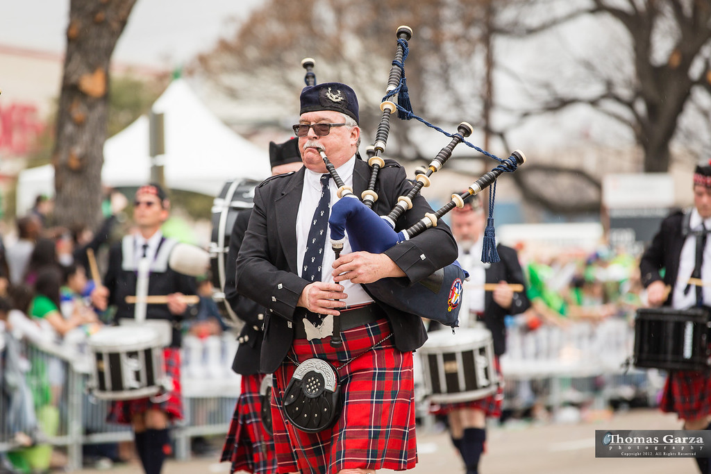 St Patricks Day Parade 2014 - Thomas Garza Photography-227