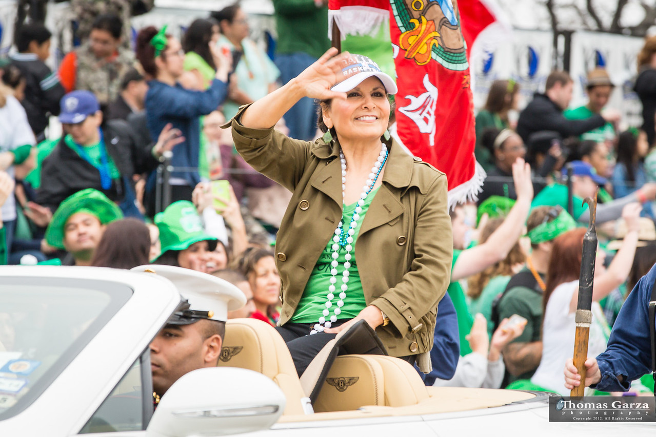 St Patricks Day Parade 2014 - Thomas Garza Photography-108