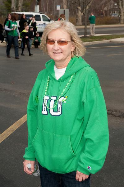 St, Patricks Day Parade