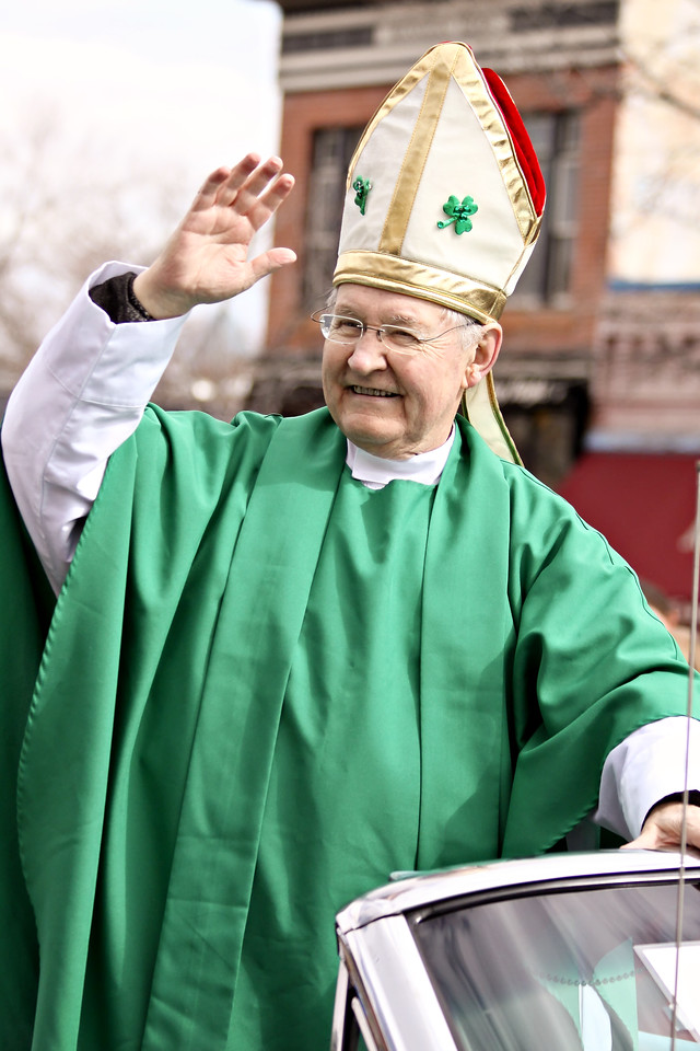 St. Patrick's Day Parade 2011<br /> Fort Collins, Colorado