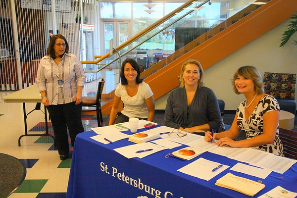 St Petersburg College, The Future of Energy