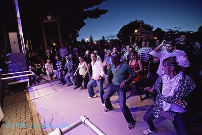 St. Sauveur 2010 Cuban Festival/Fiesta Off Stage 18