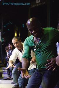 St. Sauveur 2010 Cuban Festival/Fiesta Off Stage 16