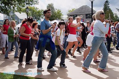 St. Sauveur 2010 Cuban Festival/Fiesta Off Stage 41