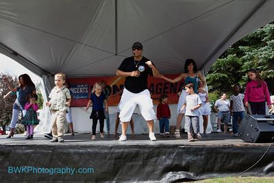 St. Sauveur 2010 Cuban Festival/Fiesta Off Stage 40