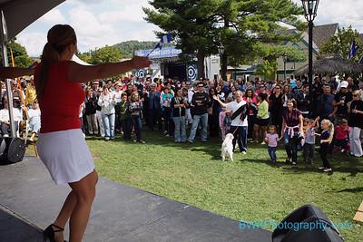 St. Sauveur 2010 Cuban Festival/Fiesta Off Stage 37
