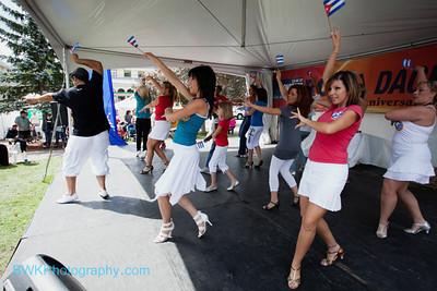 St. Sauveur 2010 Cuban Festival/Fiesta Off Stage 36