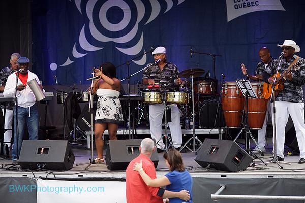 St Sauveur 2010 Cuban Festival/Caliente Son 1