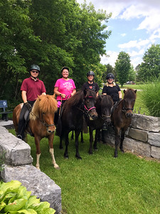 Keuka Outlet Trail - July 2, 2017