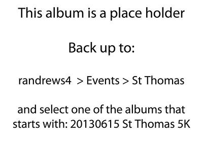 20130615 St Thomas 5K