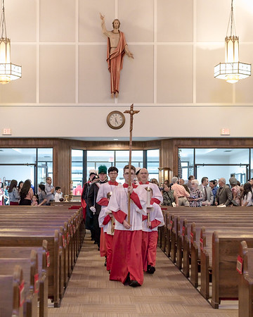 2019-03-22 St Elizabeth's Rite of Confirmation Image-1