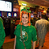 St Patricks Day at the Irish Channel, Washington DC
