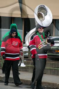 St. Paddy's Parade