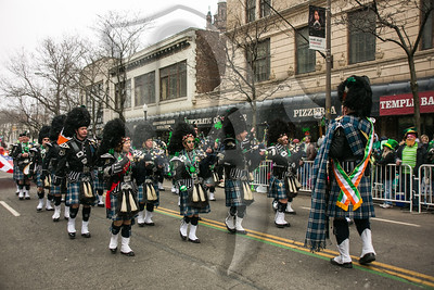 St. Paddy's Parade