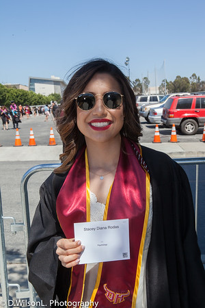 Stacey Rodas Graduation 2017