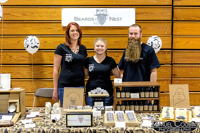 Bearded Brewfest 2015