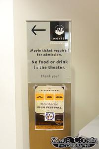 International Moustache Film Festival 2014