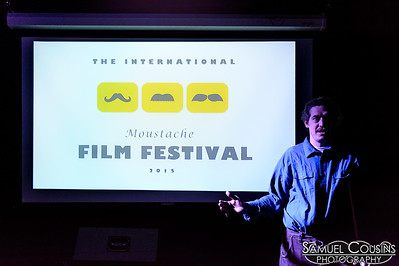 The International Mustache Film Festival 2015
