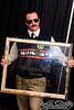 Ditka, winner of the Best of Show Award at the 2014 Stache Pag