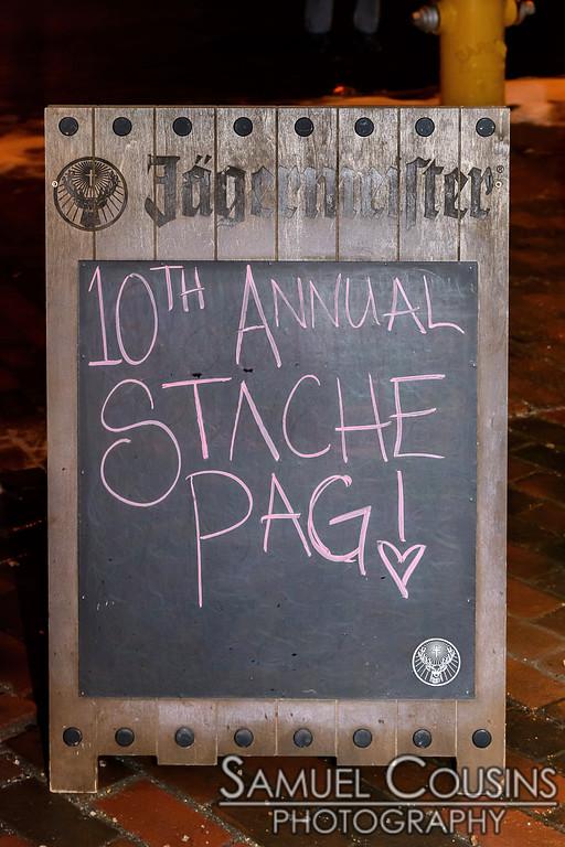 Stache Pag 2016