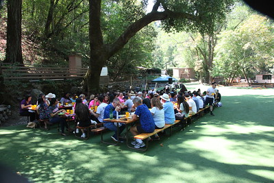 Staff Celebration Picnic-4