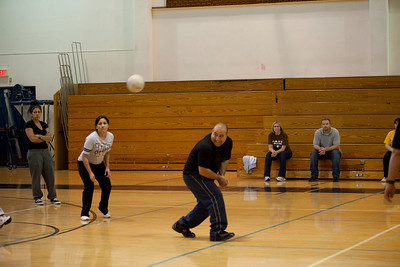 Staff-Faculty-Student Volleyball 032511