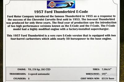 1957 E-Code