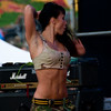 Dancing girl on Stalker Fest 2009