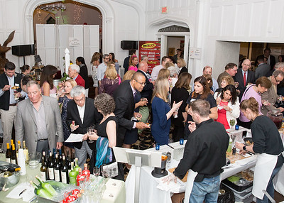 Stamford Nature Center- Food and Wine Festival