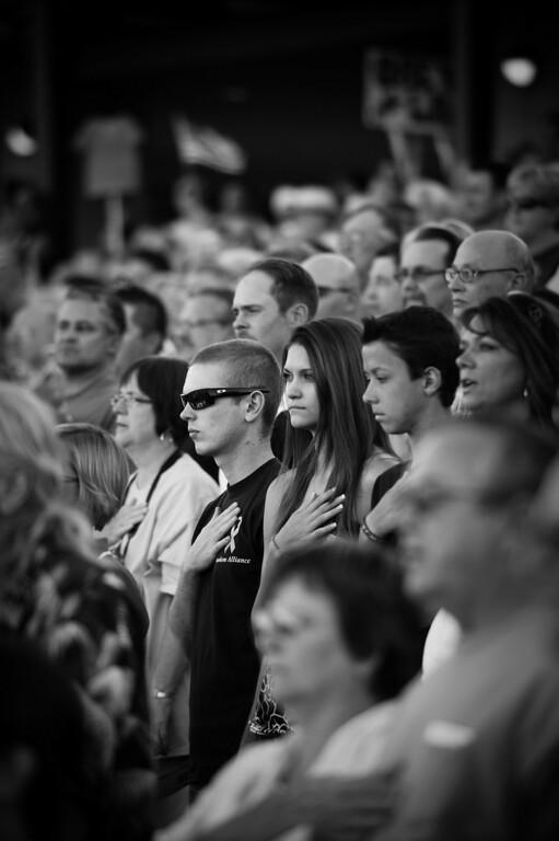 Stand With Arizona 2010