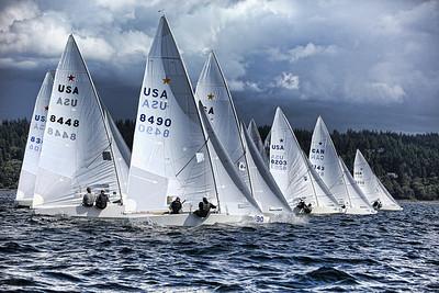 Star North American Championships 2015