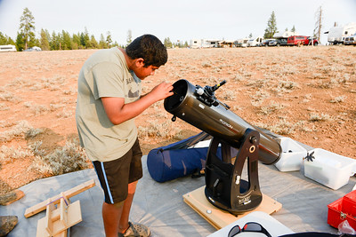 Oregon Star Party 2017