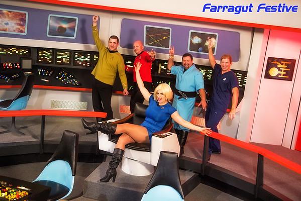 Farragut Fest 2014