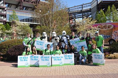 Star Wars - For Pete's Sake Cancer Respite Foundation - 04.27.2014