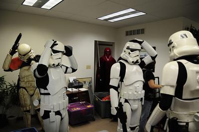 Star Wars - Royersford 9-7-2013
