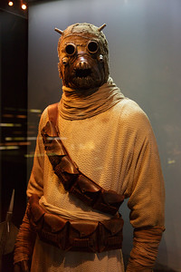 Star Wars Identities, Ottawa (2013)