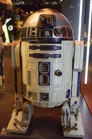 Star Wars Identities, Ottawa (2013)