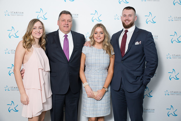 Starfish Family Services Red Carpet