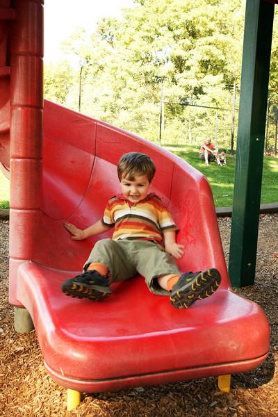 Starlight MidAtlantic Glenmont Park