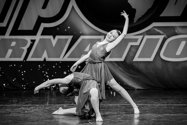 Starpower Dance Competition, London