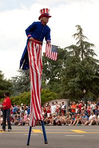 July 4, 2009 Washington DC