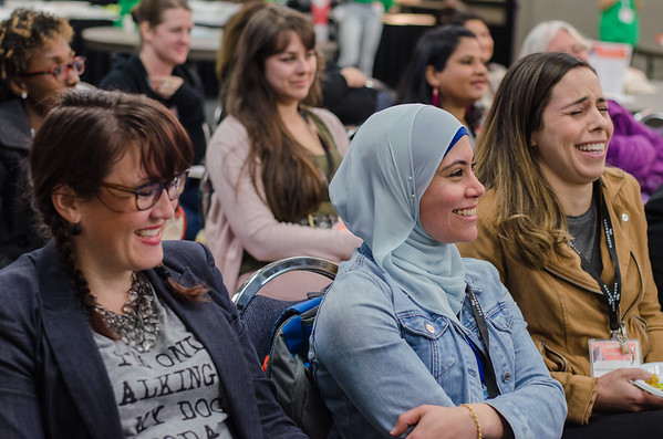 Startup Weekend Women's Edition Feb 2018
