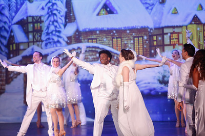 State Theatre Holiday Gala