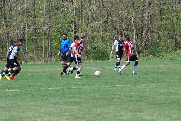 state cup semi final 2015