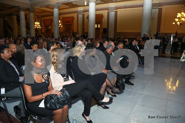 State of Indiana Celebrates Dr Martin Luther King Jr. Day: Indpl's,Ind