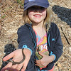 to search for snakes, salamanders, earthworms, and irridescent insects,