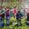 And the volunteers are ready, too -- 600 volunteers at 14 wildlife sanctuaries across the state. <br /> (c) Phil Doyle