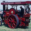 H.E. & B.E. Allison Neston Traction Engine